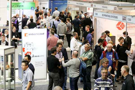 What's on at Advanced Manufacturing Expo