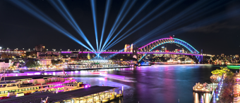 Events in Sydney