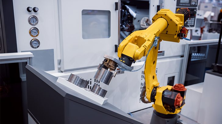 Automation & Robotics at Advanced Manufacturing Expo